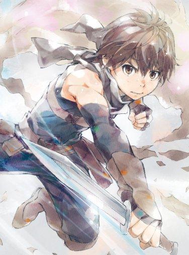 (11) Haruhiro